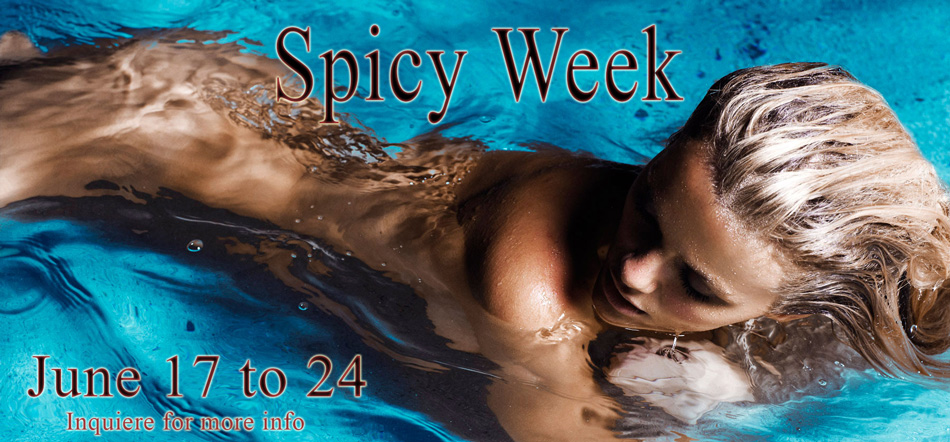 Spicy Week Vacations